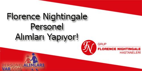 Florence Nightingale Personel Alımı ve İş İlanları