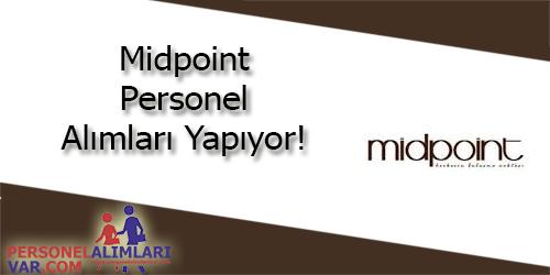 Midpoint Personel Alımı ve İş İlanları