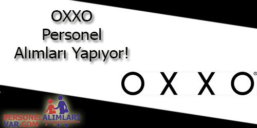 OXXO Personel Alımı ve İş İlanları
